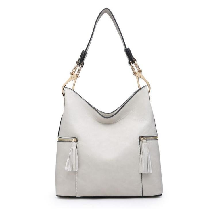 Jen & Co Rochelle Hobo Bag