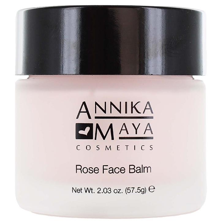 Annika Maya Rose Face Balm