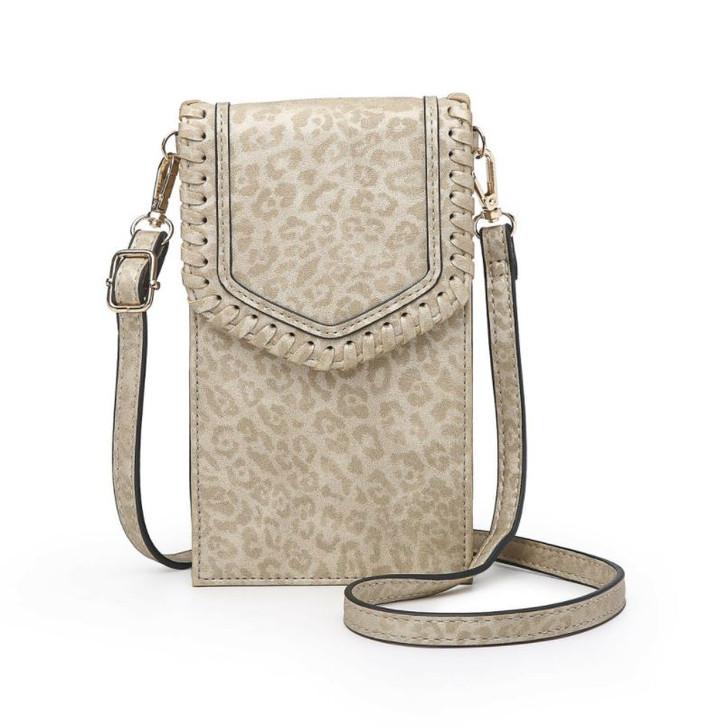 Jen & Co Carter Touch-Sensitive Cell Phone Bag