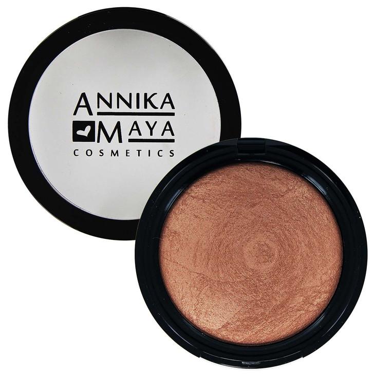 Annika Maya Baked Bronzing Powder