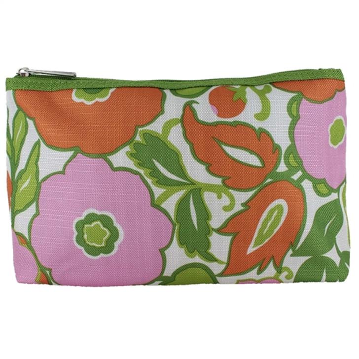 """Clinique """"Flowerchild"""" Cosmetic Bag"""