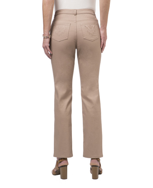4c24fb23e847e0 Women's Beige Straight Leg Jeans | Northern Reflections
