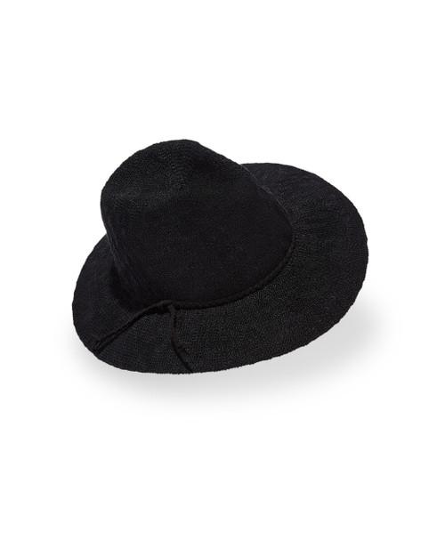 615cf2bea9c3df Women's Panama Fedora Hat | Northern Reflections