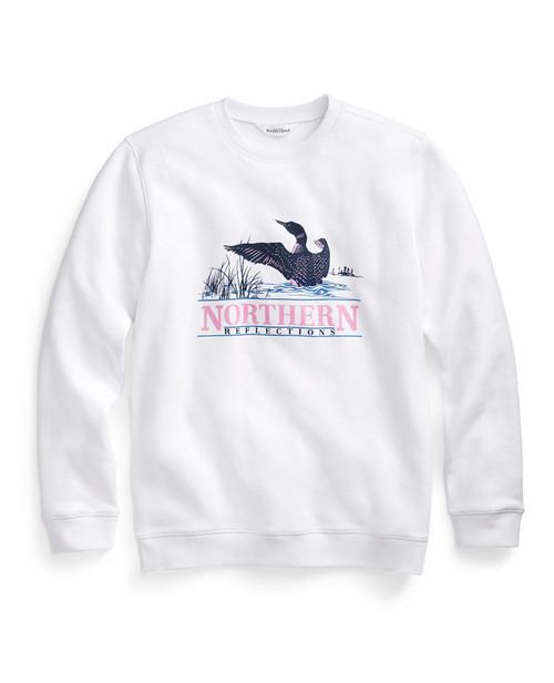 cca5e8d60 Women's Sweatshirts & Fleece Tops   Northern Reflections Canada