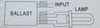 BFE65C Caster Wiring Diagram