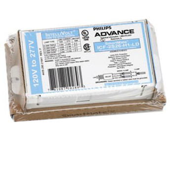 Advance ICF-2S26-H1-LD