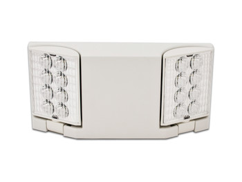 emergency light fixture HL0223L-W