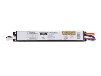 F32T8 Fluorescent Ballast EPL4/32IS/MV/MC/HE