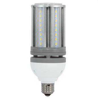 S9390 Satco 18W Corn HID LED Retrofit Lamp