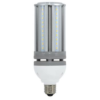 S9391 Satco 22W Corn HID LED Retrofit Lamp