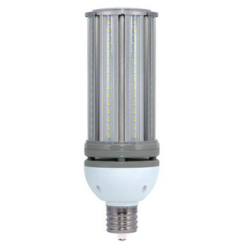 S9393 Satco 45W Corn HID LED Retrofit Lamp