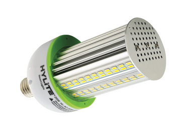 Hylite HL-AC-20W-E26-50K HID LED 20 Watt Arc-Cob Lamp