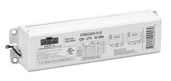 Keystone KTSB-E-0216-12-UV