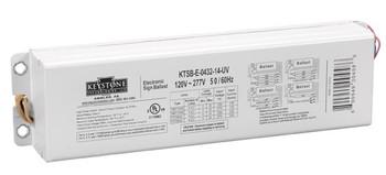 Keystone KTSB-E-0432-14-UV