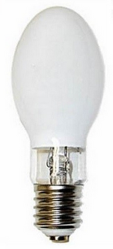 LU150/55/D (23017) VENTURE LIGHTING 150W S55 HPS Lamp - Mogul Base Coated