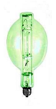 MH1000W/U/GDX (47197) Venture Green 1000W Metal Halide Lamp