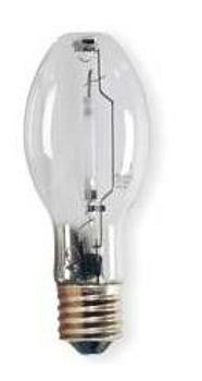 LU150/55/H/ECO (85371) GE Ecolux® 150W S55 HPS Lamp - Mogul Base Clear