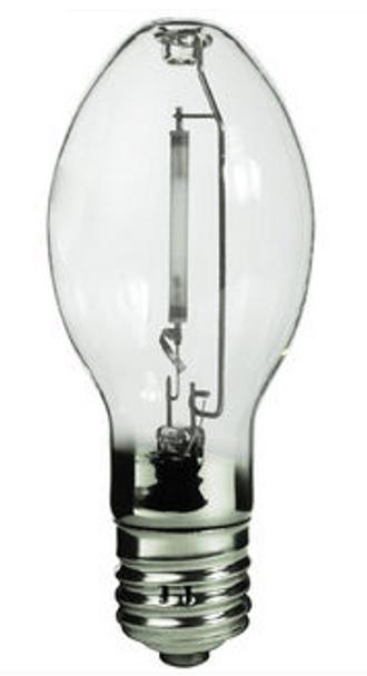 LU35/MED (23000) VENTURE LIGHTING 35W S76 HPS Lamp - Medium Base Clear