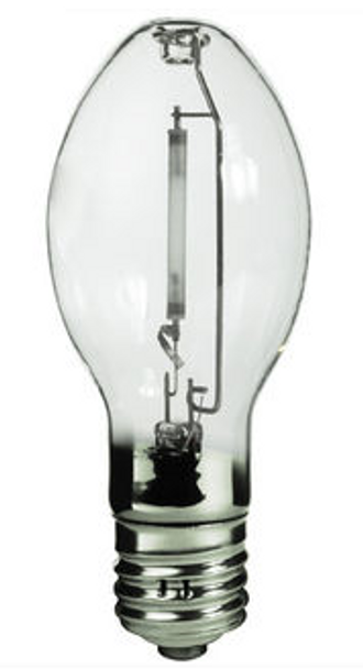 LU100/MED (23006) VENTURE LIGHTING 100W S54 HPS Lamp