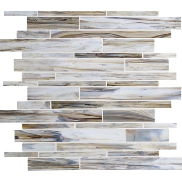 Supplier: Daltile Fanfare, Series: Serenade, Name: F192, Color: Surf Rock, Size: Random Linear