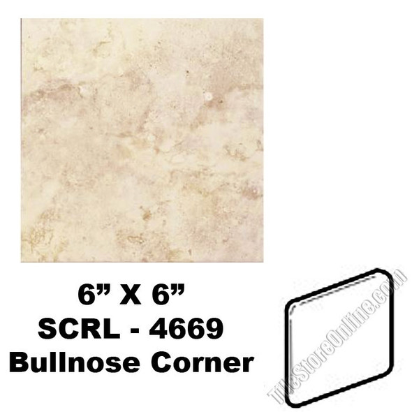Supplier: Daltile, Series: Brancacci, Name: BC02 / BL42 S4669, Color: Windrift Beige / Arena Beige, Price: $1.99, Category: Ceramic Tile, Size: 6 X 6
