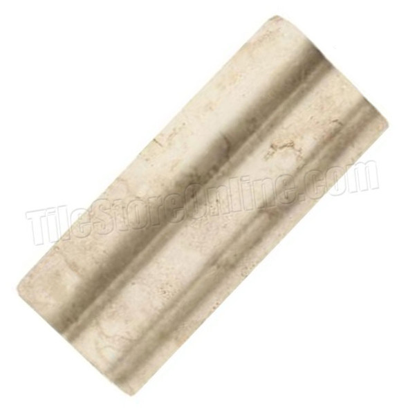 Supplier: Daltile, Series: Brancacci, Name: BC02 / BL42 26CRWL1P2, Color: Windrift Beige / Arena Beige, Price: $4.99, Category: Ceramic Tile, Size: 2 X 6