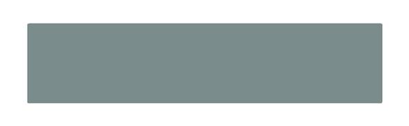 Daltile Color Wave Glass Tile - CW16 Oak Moss - 2 X 12 Plank Dal Tile Glass - Glossy - Sample