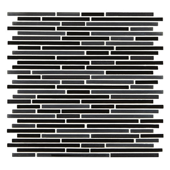 Supplier: American Olean, Series: Generations Glass, Name: GN04 Seasons, Type: Glass & Stone Tile Mosaic, Size: 3/8 X Random