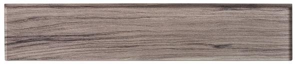 Wilderness - WILD 533 Pine Forest - 3 X 14 Subway Rectangle Brick Shape Glass Tile - Sample