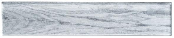 Wilderness - WILD 534 Juniper Cabin - 3 X 14 Subway Rectangle Brick Shape Glass Tile - Sample