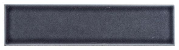 Lumiere - LMR-8531 Orion Noir - 3X12 Subway Brick Crackle Glaze Porcelain Decorative Tile