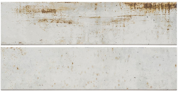 Iberian - IBR 9371 Bilbao Sand - 4X16 Subway Brick Glazed Wall Tile