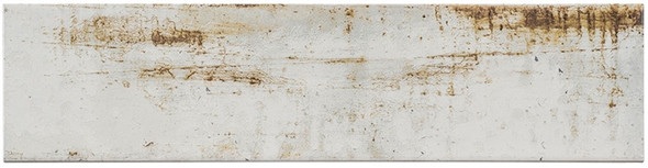 Iberian - IBR 9371 Bilbao Sand - 4X16 Subway Brick Glazed Wall Tile - BULLNOSE FINISH TRIM