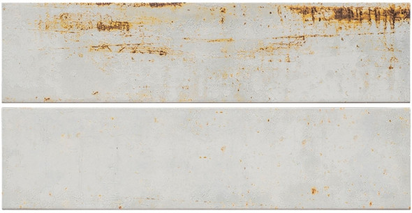 Iberian - IBR 9372 Malaga Coast - 4X16 Subway Brick Glazed Wall Tile