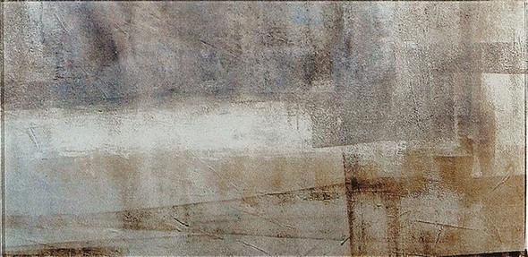Yosemite - YSM 082 Prairie Afternoon - 9 X 18 Subway Rectangle Brick Shape Glass Tile - Sample