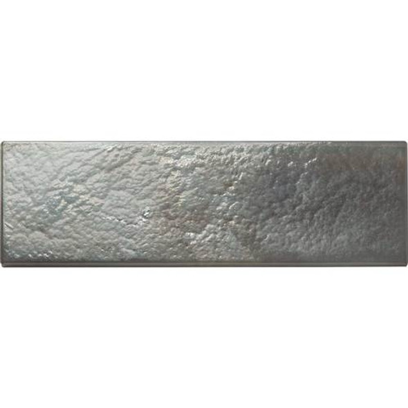 Supplier: Daltile with Oceanside Glass, Series: Glass Horizions, Name: GH07, Color: Moonlight, Type: Glass Tile Brick Subway, Price: $5.99, Size: 2X8