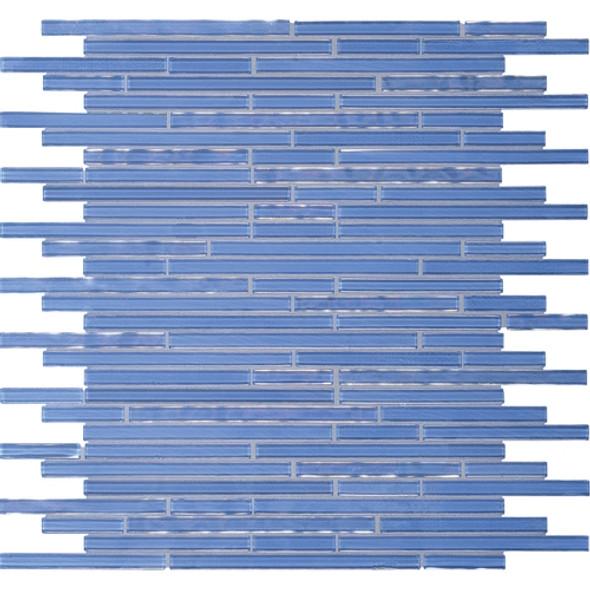 Supplier: Daltile Fanfare, Series: Opulence, Name: OP06 Opal Solstice, Size: Random Linear