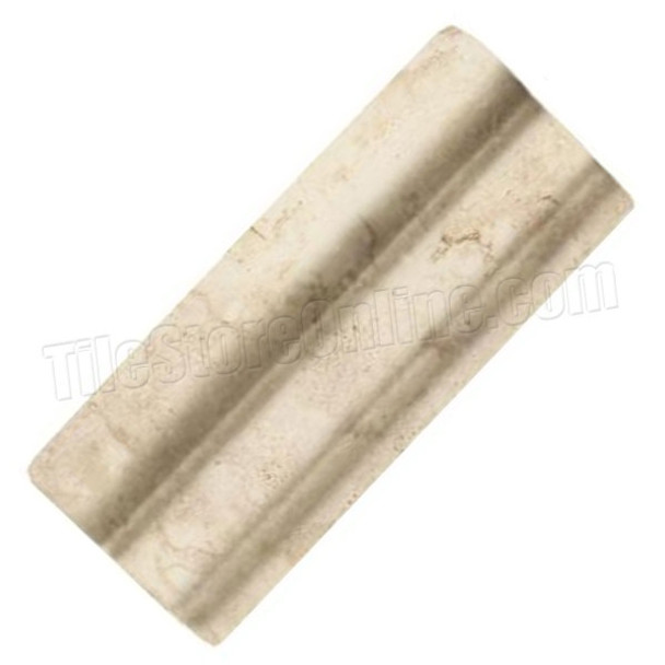 Supplier: Daltile, Series: Brancacci, Name: BC02 / BL42 26CRWL1P2, Color: Windrift Beige / Arena Beige, Price: $4.99, Category: Ceramic Tile, Size: 2 X 6