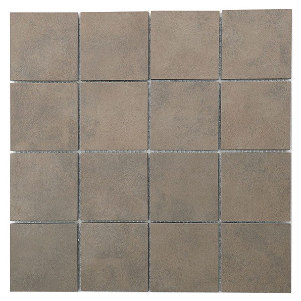 "Supplier: Daltile, Series: Veranda Solids, Name: P501 Gravel, Category: Porcelain Tile, Size: 3"" X 3"", Price: $6.99"