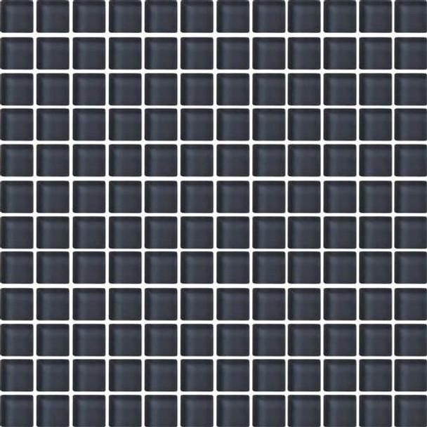 Daltile Color Wave Glass - CW19 Nine Iron - 1 X 1 Dal Tile Glass Tile - Glossy - Sample