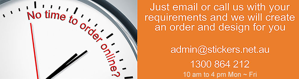 Call us to order by phone        1300 864 212        Business Days