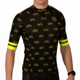 OW-IS-005 - MEN'S PRO SS JERSEY
