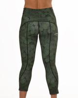 OW-IS-017 - WOMEN'S YOGA PANTS