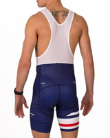 OW-IS-008 - MEN'S PRO BIBS