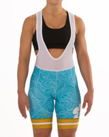 OW-IS-010 - WOMEN'S PRO BIBS