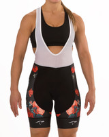 OW-IS-014 - WOMEN'S PRO BIBS