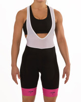 OW-IS-015 - WOMEN'S PRO BIBS