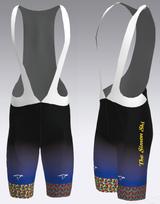The Simon Shi Official Elite Cycling Bib Shorts