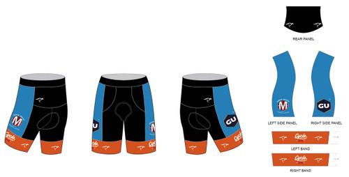Cheyenne Tri Shorts