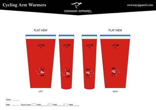 LPC Arm Warmers